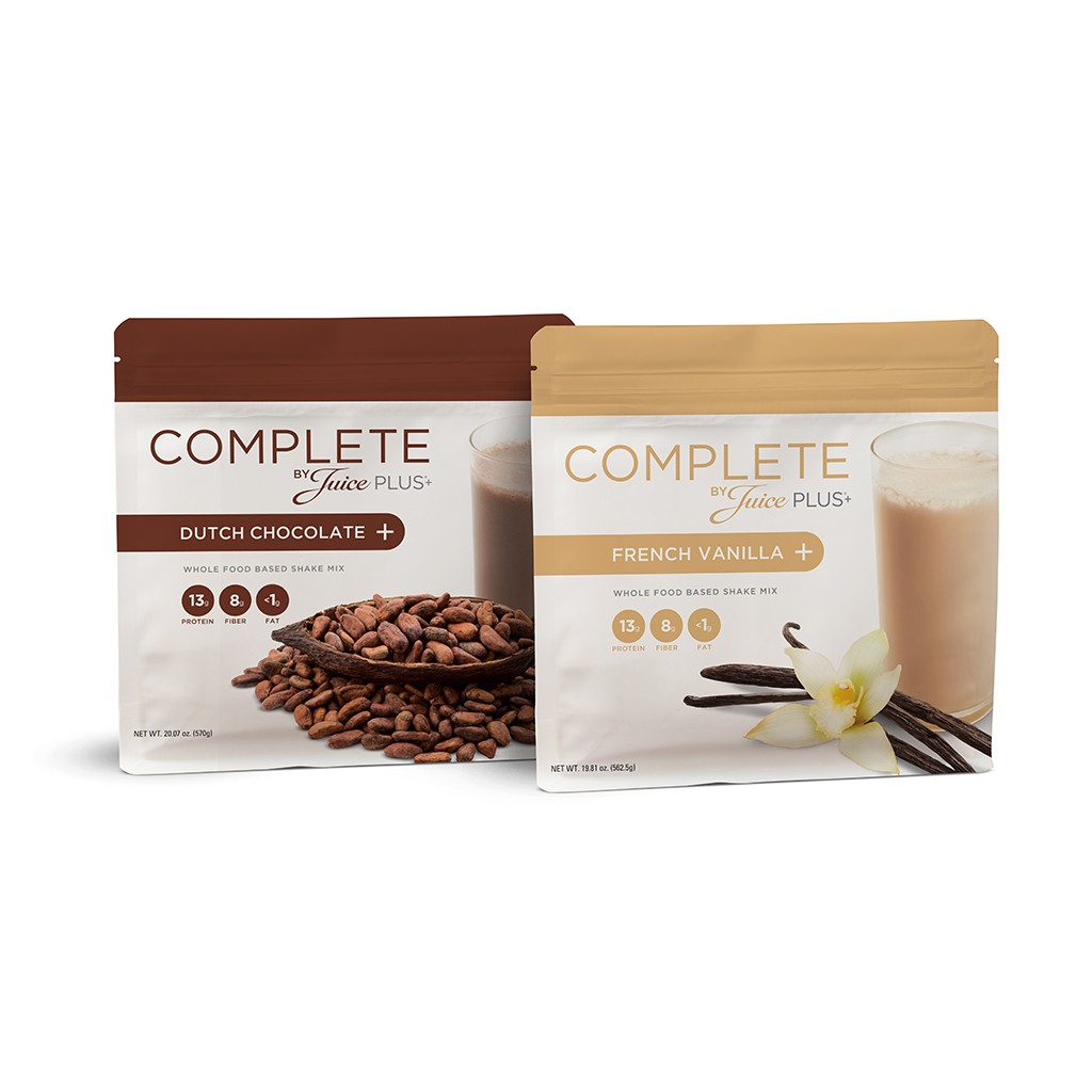 Complete Variety Drink Mix